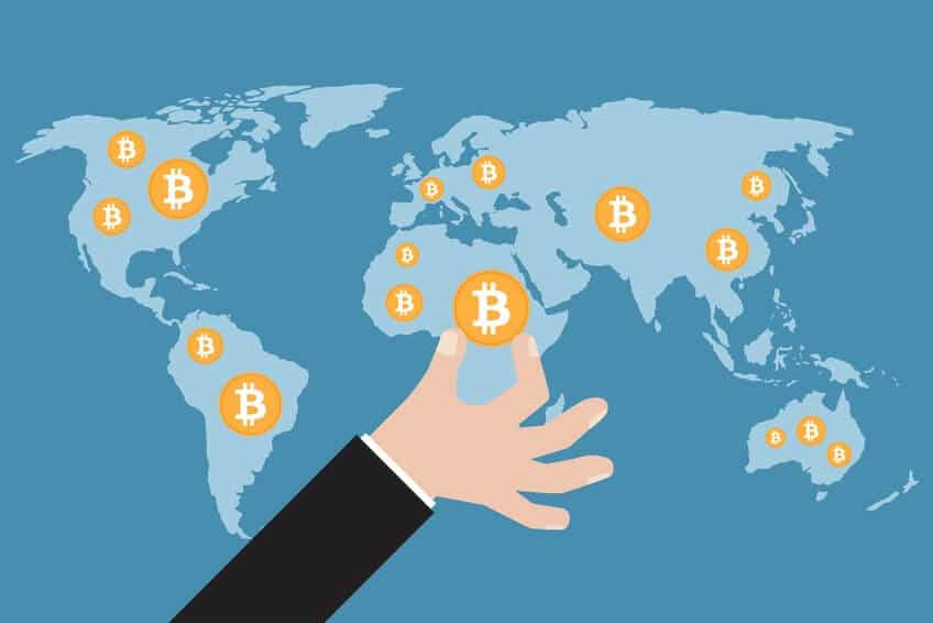 Winklevoss Bitcoin Transparenz Anonymität