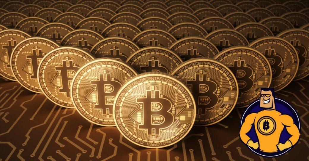 Wer kontrolliert Bitcoin