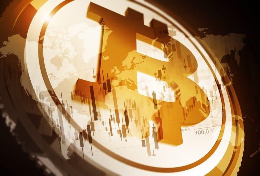 Kreditindustrie Bitcoin Blockchain Startup Bloom