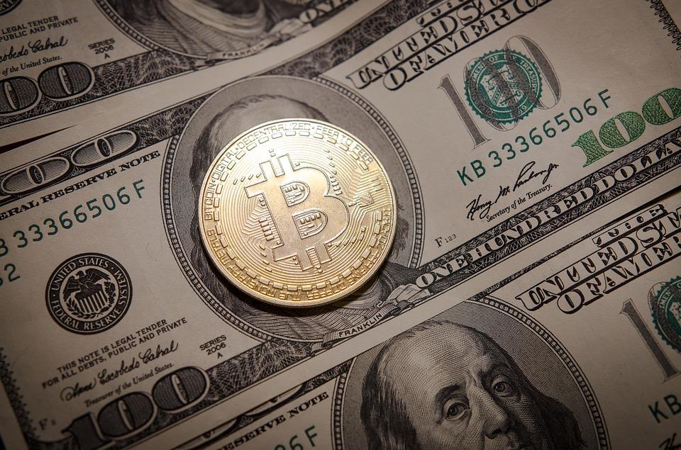 Btc Us Dollar