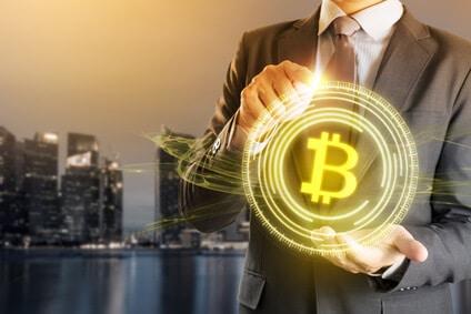 Bitcoin-technologie