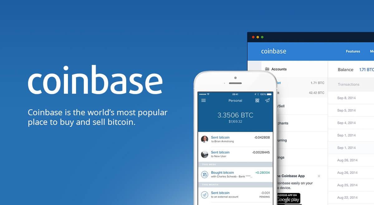 Coinbase-Bitcoin-kaufen
