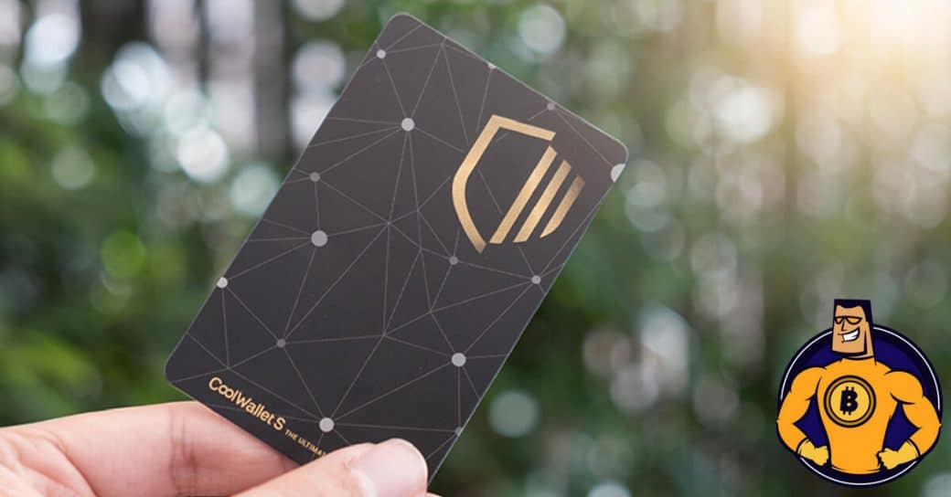 hardware wallet review